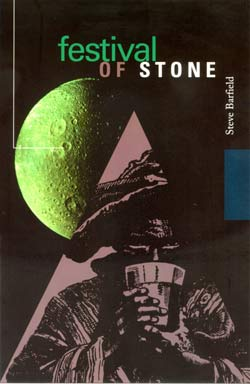 Festival of Stone by Steve Barfield