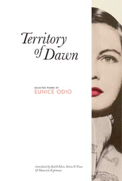 Territory of Dawn by Eunice Odio